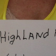 highlandrobin