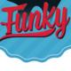 FunkyWhiteCat