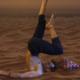 Desertmanfree