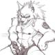 Pervywolfie