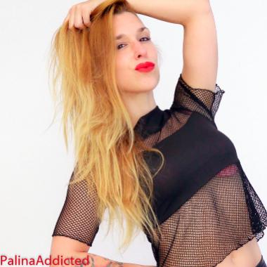 PalinaAddicted