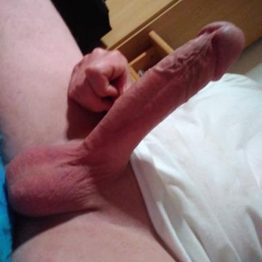 Erotische Fussmassage