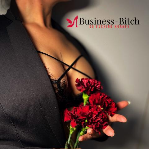business-bitch