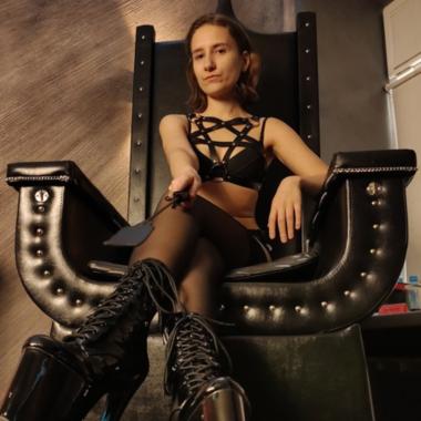 Anastasia Mistress