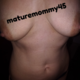 maturemommy45