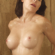 woman ,shaved wet pussy,SYEF
