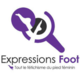 expressionsfoot