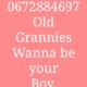 GranniesForFuck