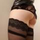 morbo y la sensualidad