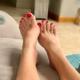 Foot-slave