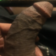 penis without putting a condom