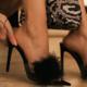 Schuhspritzer