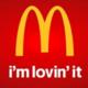 McDonaldsBoy