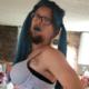 dressing in lingerie #BBWTS2x