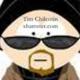 Tim-Chilcotin